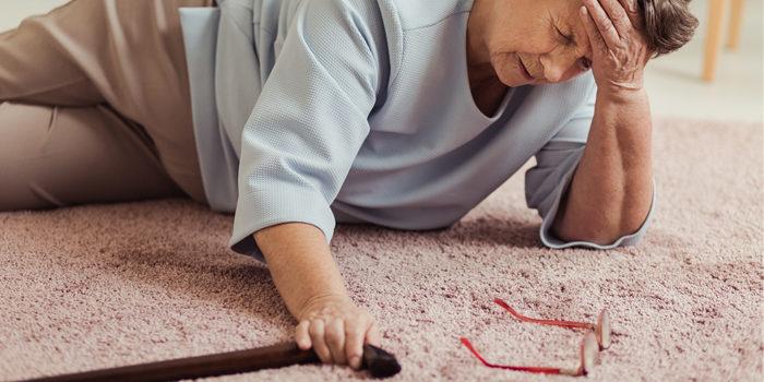 Seven Steps for Keeping Your Senior Safe