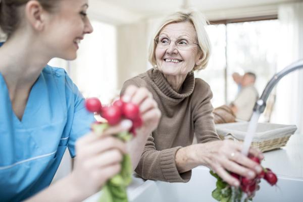 Nursing Home Transition and Diversion Program